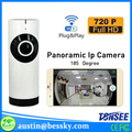 wholesale HD wifi wireless cctv two-way speacker camera audio 720p smarter video baby monitor