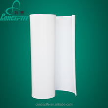 in roll pure white ptfe sheet