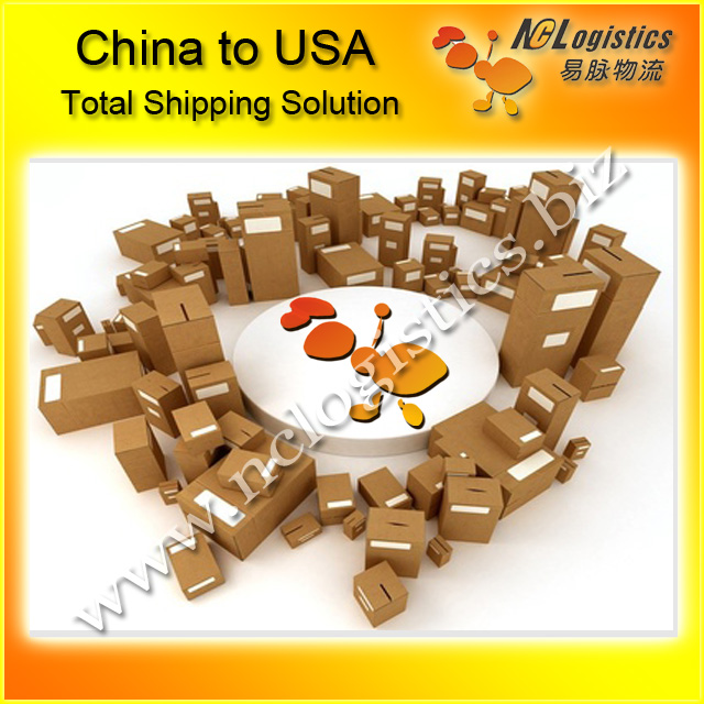 drop shipping shoes from China to USA