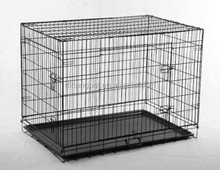 Alibaba Hot Sale Modular Dog Cage Pet Cage