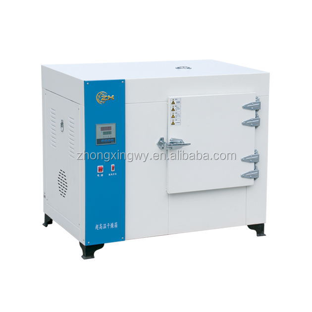 Vertical electric Digital Blast Oven / laboratory drying oven for drying, baking, melt the wax, use sterilized.