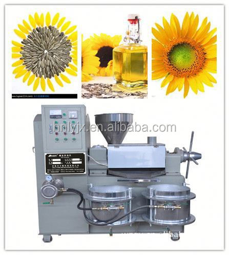 2015 factory price for home use sunflower oil press machine ,oil press machine agent wanted.