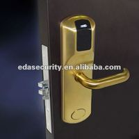 New hotel locks and safes