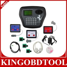Super function car transponder key programming machine V3.37 Clone King Key Programmer with 4D Copier with factory price