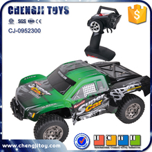 1:12 rc monster truck 2.4G eletric power off road vehicle chargeable remote control car 4x4