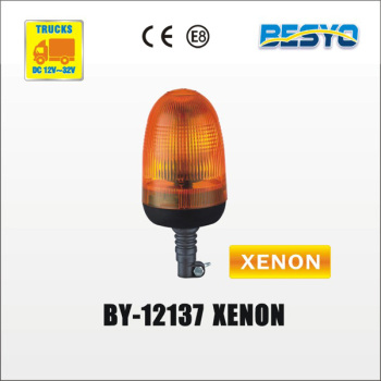 Heavy vehicle rotating beacons, revolving light, xenon warning light