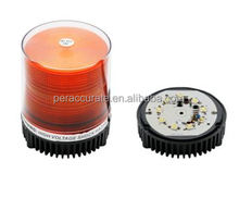 9 High Power LED Intermittent Flash Dome Beacon Warning Safety Light PA