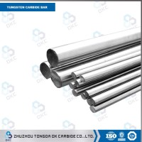 Factory Supply Tungsten Carbide Rod Cemented