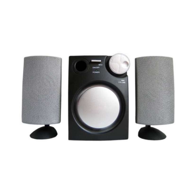 OEM stylish 2.1 computer speakers sound system
