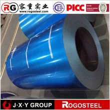 Fast delivery aluzinc 0.47mm az90 galvalume steel coil price of Bottom Price