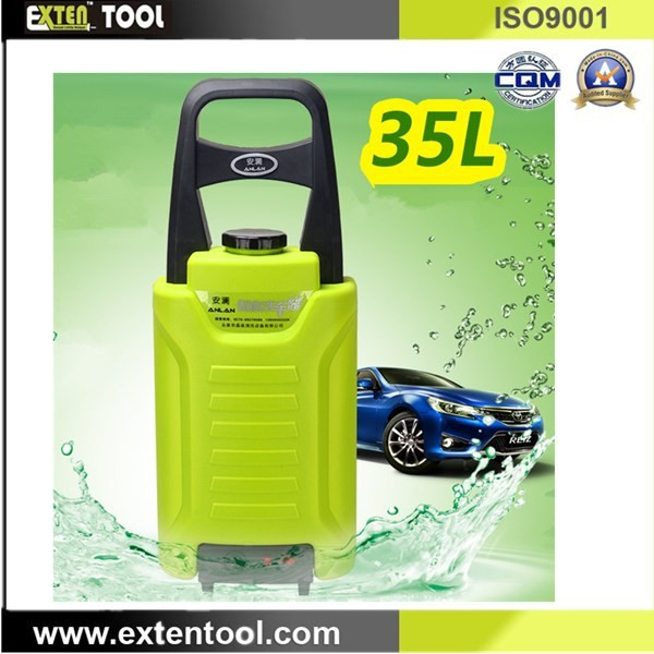 2016 Hot Sell Portable Pressure Car Washer