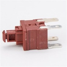 QiJia factory direct sale vacuum cleaner kan l5 latching push button switch