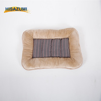 Competitive Price Pet Floor Mat Ultra Soft Dog Pad Pet Bed