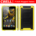 3G 7 inch Android Tablet Rugged cover OEM Tab PS-K8000