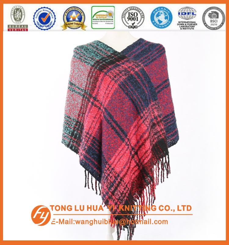 Promotion woven 100% acrylic 2012 fashion hijab scarf