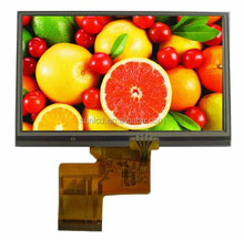 7 inch tft 800x480 pixels 7 lcd display
