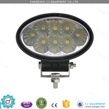 LED lamp high performance 8 pcs trailer working lamp