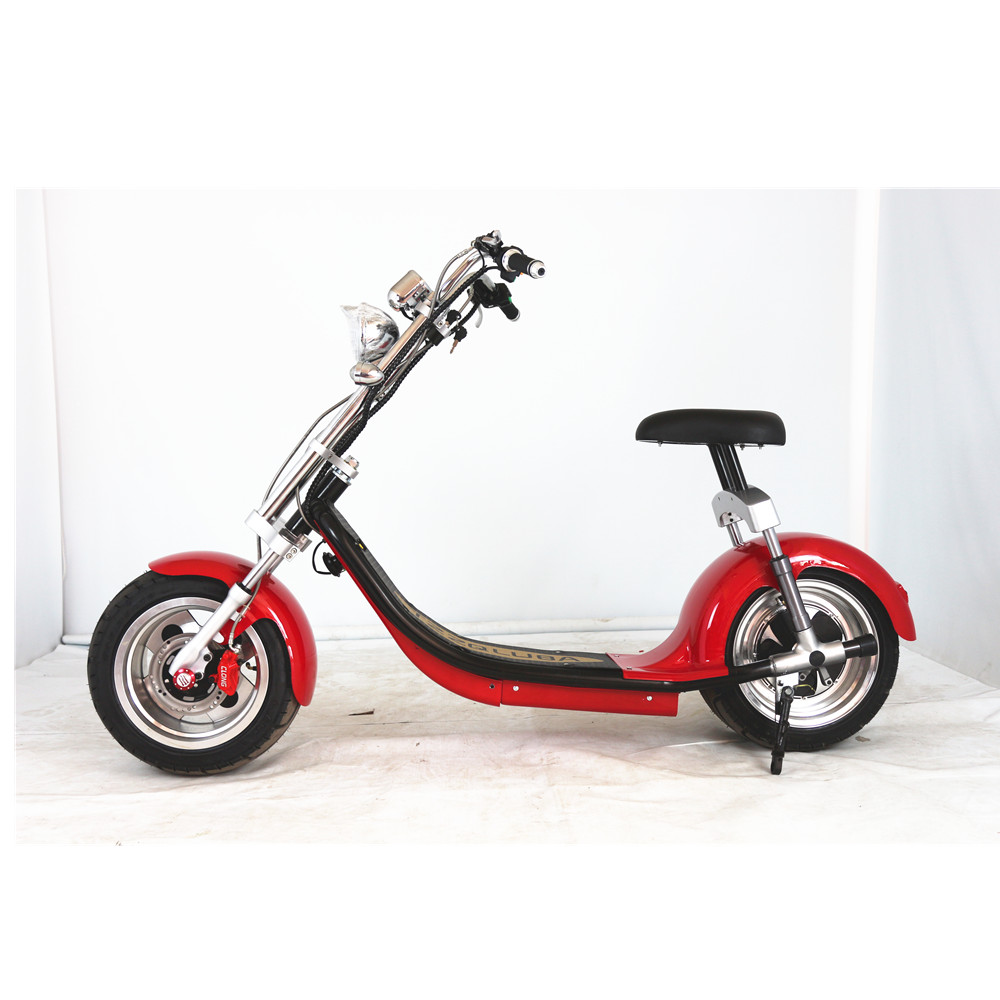 best cheap battery hidden adult motorized scooter electric bike motorcycle for sale
