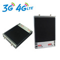 New 3G 4G Repeater 70dB Dual Band Mobile Signal Booster 2100MHz 2600MHz