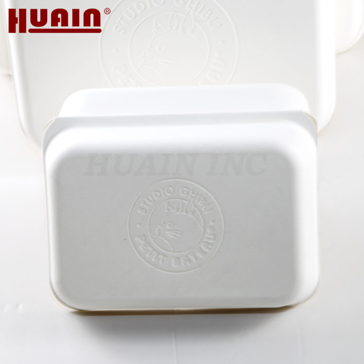 Molded Pulp Eco Friendly Biodegradable Packaging
