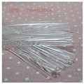 5mm and 2.6mm acrylic rod Three-dimensional modeling hama/fuse/perler/ beads accessories