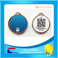 RFID NFC Epoxy tag NFC hang tag RFID dog tag