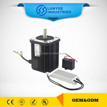 Insulation F Low speed ac small synchronous motor