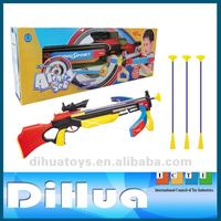 4 Pieces Kids Toy Archery Bow and Arrow
