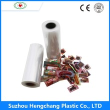 Moisture proof PA/ PE/ EVOH multilayer blown film