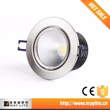 China Market RoHS CE SAA Indoor New Led Downlight