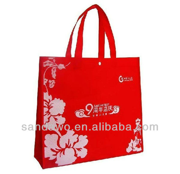 Waterproof non woven gift bag (N601025)