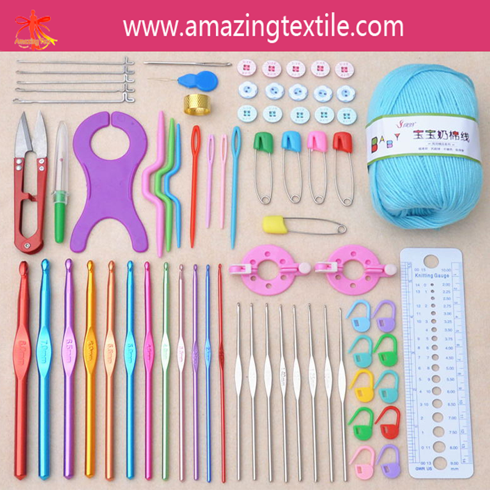 hot-sale low-cost high-quality knitting needle crochet hook