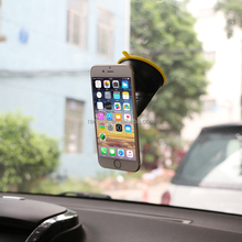 Universal Magnetic Phone Holder Dashboard Suction Car Mounts Magnet Smart Phone Holder