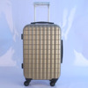 Chian Supplier Excellent Quality with Competitive Price ABS+PC Aluminum Hard Case Trolley Bag/Luggage/Trolley Suitcase DC--7103