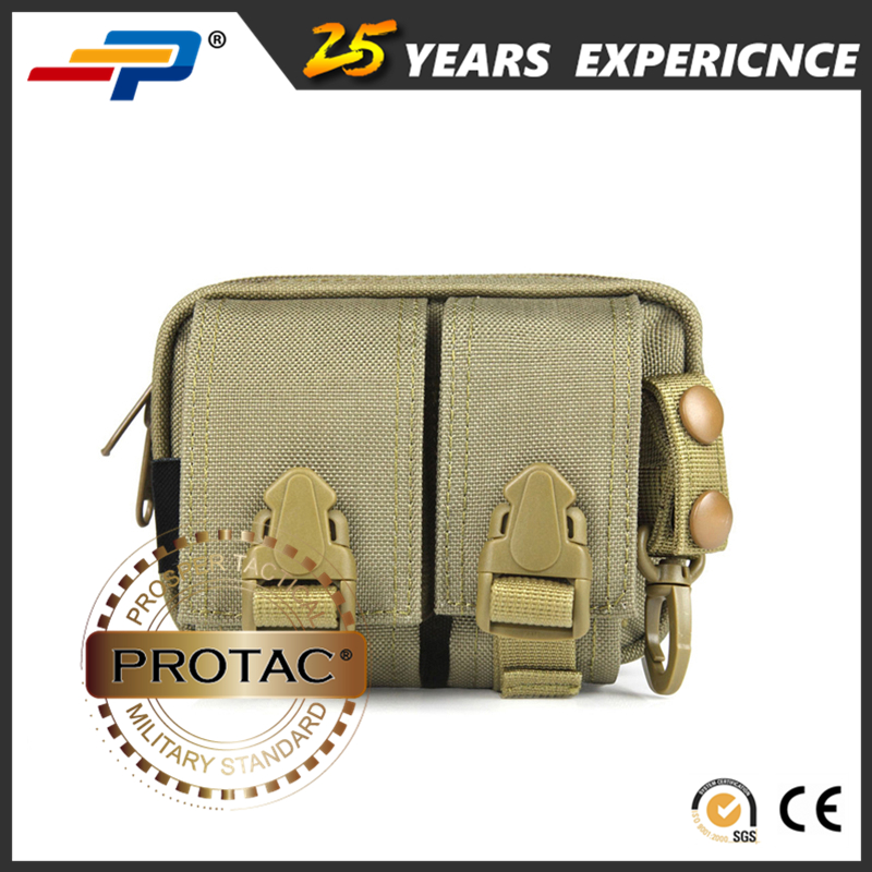 Wholesale Customized Travel Camouflage Military Handbags