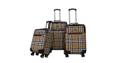 Hot sale trolley luggage bag/luggage cover