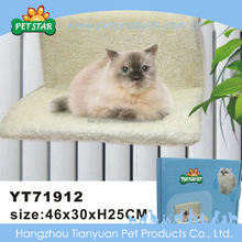 Hot sales Cat Radiator Bed /cat hammock bed/window cat bed