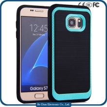 Trendy Products Cell Phone Accessories Shockproof Protective TPU Handset Case for Samsung S7 SM-G9300