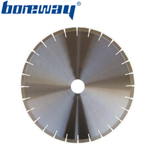 Super sharp angle grinder diamond saw blade for granite segment
