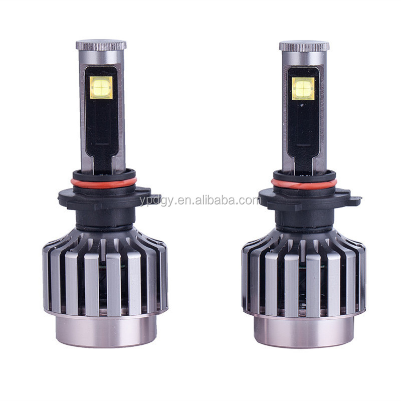 Car led headlight h1 h3 h4 h7 h11 9005 9006 led headlight
