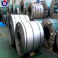 Professional 316N stainless steel coil with high quality