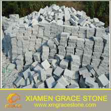 Grey G603 Granite Interlocking Paver 30x30 Stone Paver Price Of Paver Per Square Meter