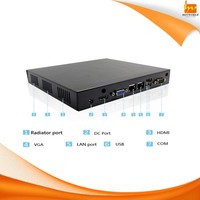 New Thin Client Adopts 1037U Processor