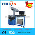 China hot sale laser co2 machine marking
