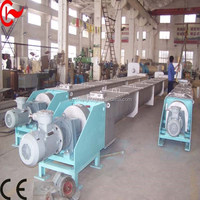 High Temperature Resistance Auger Conveyors