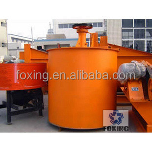 High capacity mining mixer/mineral mixing bucket for sale