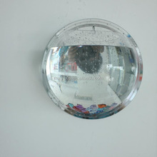 New High Quality Wall Mounted Fish Bowl Plastic Fish Bowl Acrylic Fish Bowl Wholesale