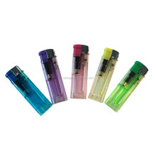 Electronic Disposable or Refillable Gas Lighter Smoking Cigarette Lighter