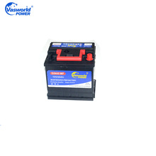 Good Price 12V45AH DIN45 Maintenance Free Car Battery 6-Qw-45 46B24
