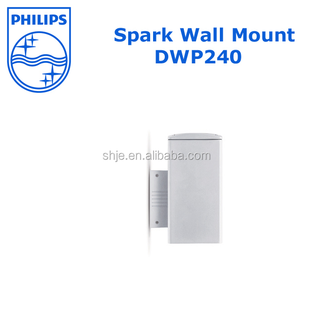 Philips Wall Mounted Light DWP240 1xCDM-T 35W
